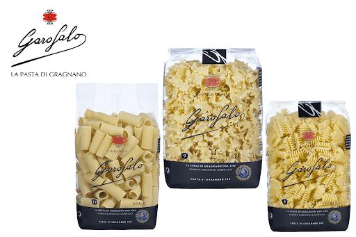 [ Scondoo ] 2€ Cashback für den Kauf von 3x Garofalo Pasta