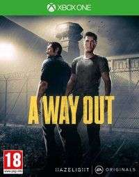 A Way Out(Xbox One) [Netgames]