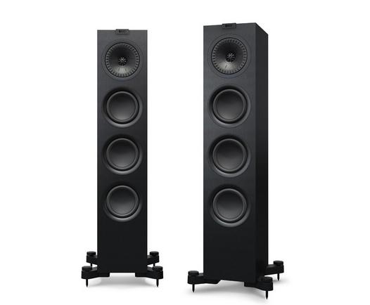 Kef Q550 Lautsprecher für 710€ bzw. für 568€ das Paar bei Trade-In alter LS (auch defekte)
