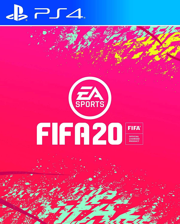 FIFA 20 - PlayStation 4 & Xbox One  [Amazon IT]