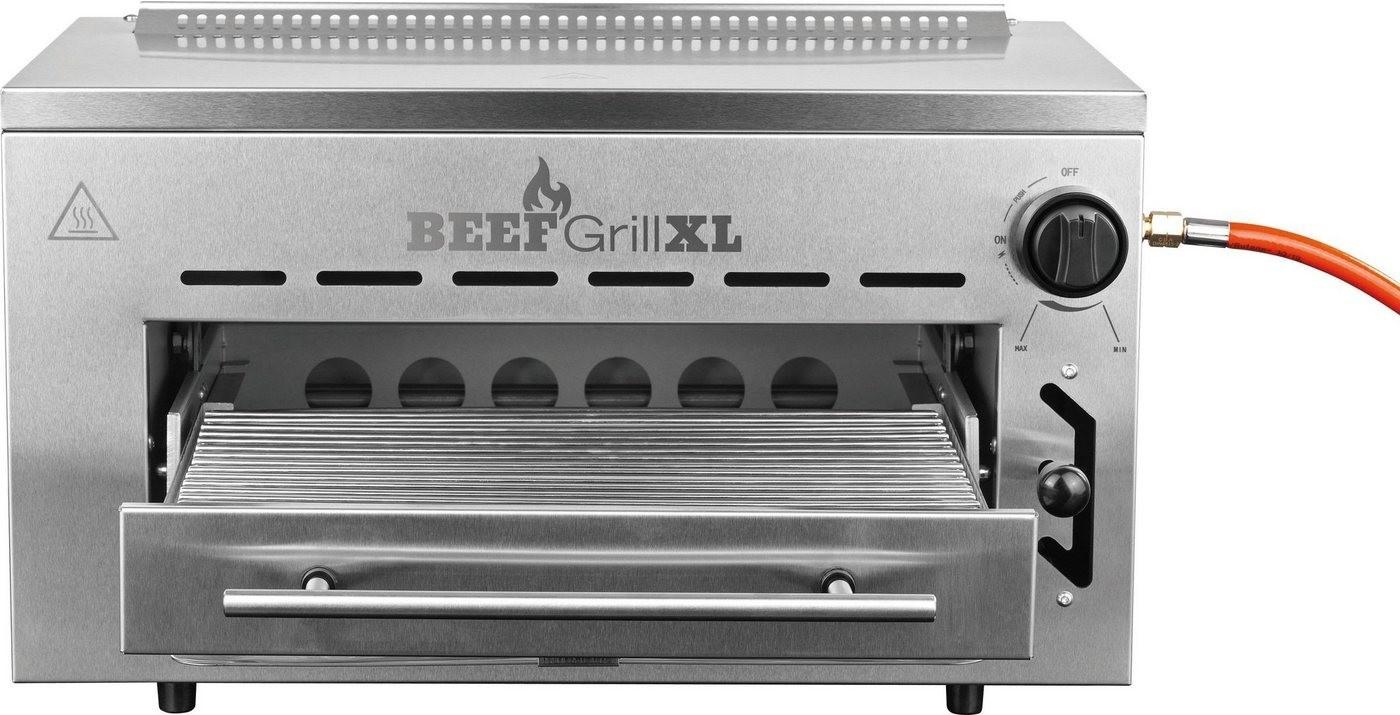 [Netto] GOURMETmaxx Beef Grill XL - Oberhitze - Grill