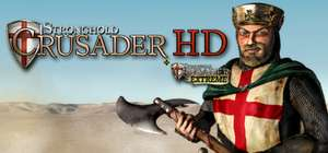Stronghold Crusader HD (Steam) für 1,59€ & Stronghold HD für 0,99€ (Fanatical & Humble Store)