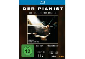 Der Pianist (Blu-ray) - Saturn, versandkostenfrei