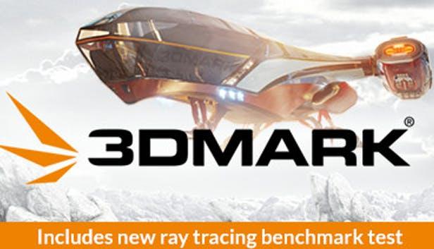 3DMARK für 3,74€ im Humble Store (Steam) oder 3DMARK, PCMARK 10 & VRMARK BUNDLE für 7,87€