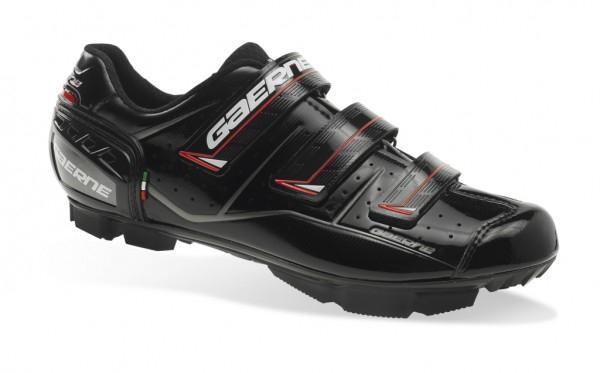 Gaerne G.Laser black - MTB Schuh