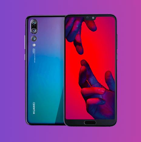 Huawei P20 Pro (128GB, Dual-SIM) für 4,95€ ZZ im o2 Blue All-In M (5GB LTE) für mtl. 19,99€ I od. Huawei Mate 20 bzw. Mate 20 Pro | Mi 9 für 49€