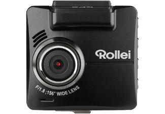 ROLLEI Car DVR-318 GPS Autokamera, Dashcam 2k, Full HD, Farb-TFT-LCD Display, Bewegungssensor, Parküberwachung, Versandkostenfrei
