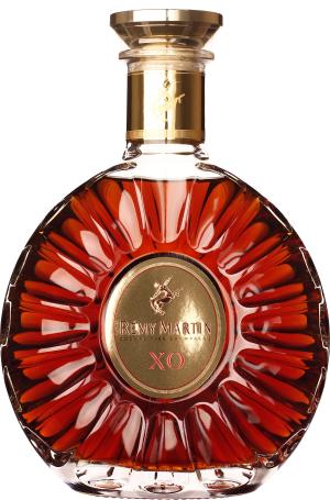 [drankdozijn.de] Remy Martin XO Excellence Cognac 0,7l plus 1 Flasche Bier 0,75l