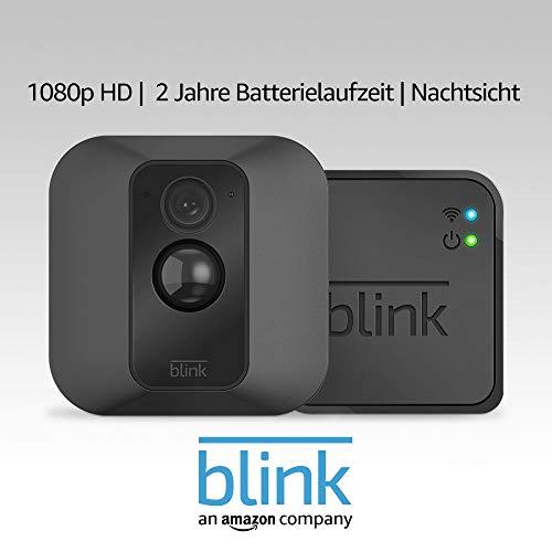 Blink XT Kamera zum Amazon Prime Day für 59,99