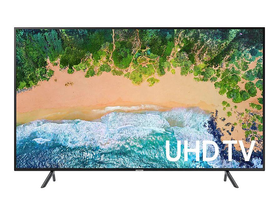 Samsung Smart TV 4K UHD 40 Zoll UE40NU7199U