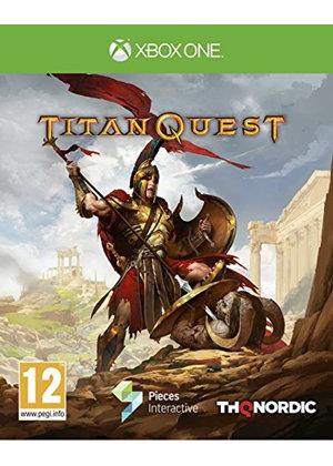 Titan Quest (Xbox One) für 11,17€ (Base.com)