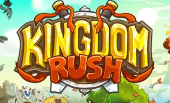 [Google Play & App Store] alle Kingdom Rush Teile sowie Iron Marines von Ironhide Gamestudio im Angebot für Android & iOS