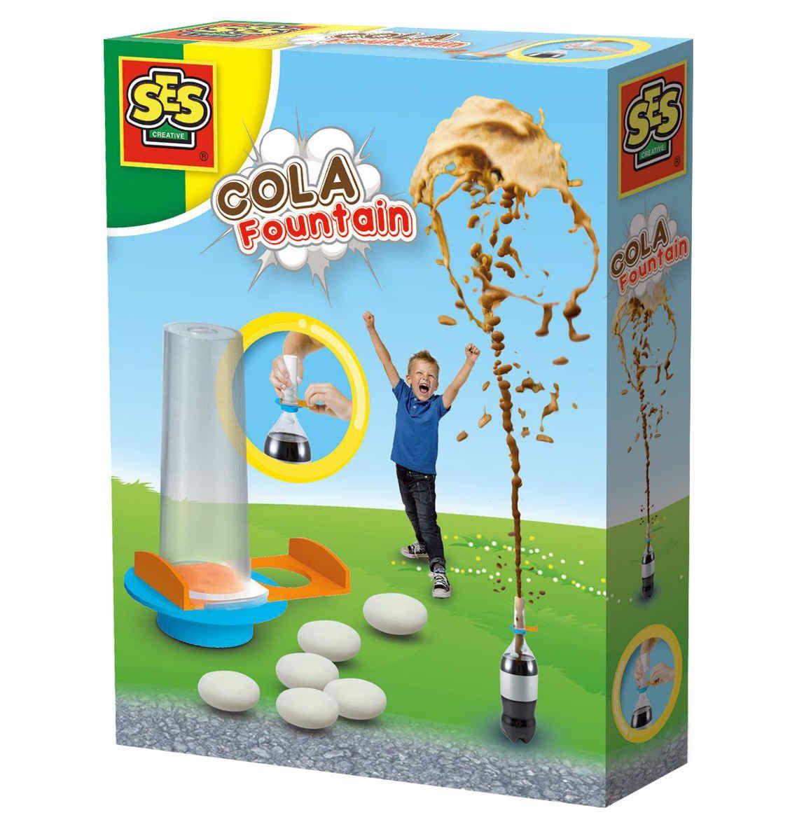 Cola Fontäne [1,99 € bei Filialabholung]