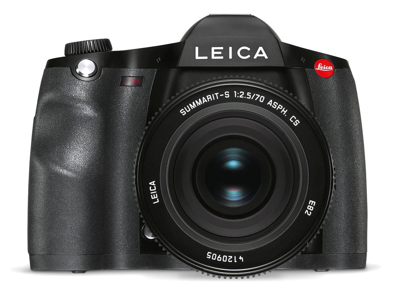 Leica S 007 zum Sonderpreis bei Meister Camera