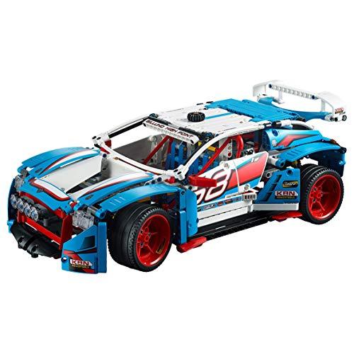 Lego Technic Auto 42077