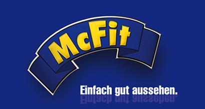 [Reminder] McFit Weihnachtsgutscheine ab 01.12.2012