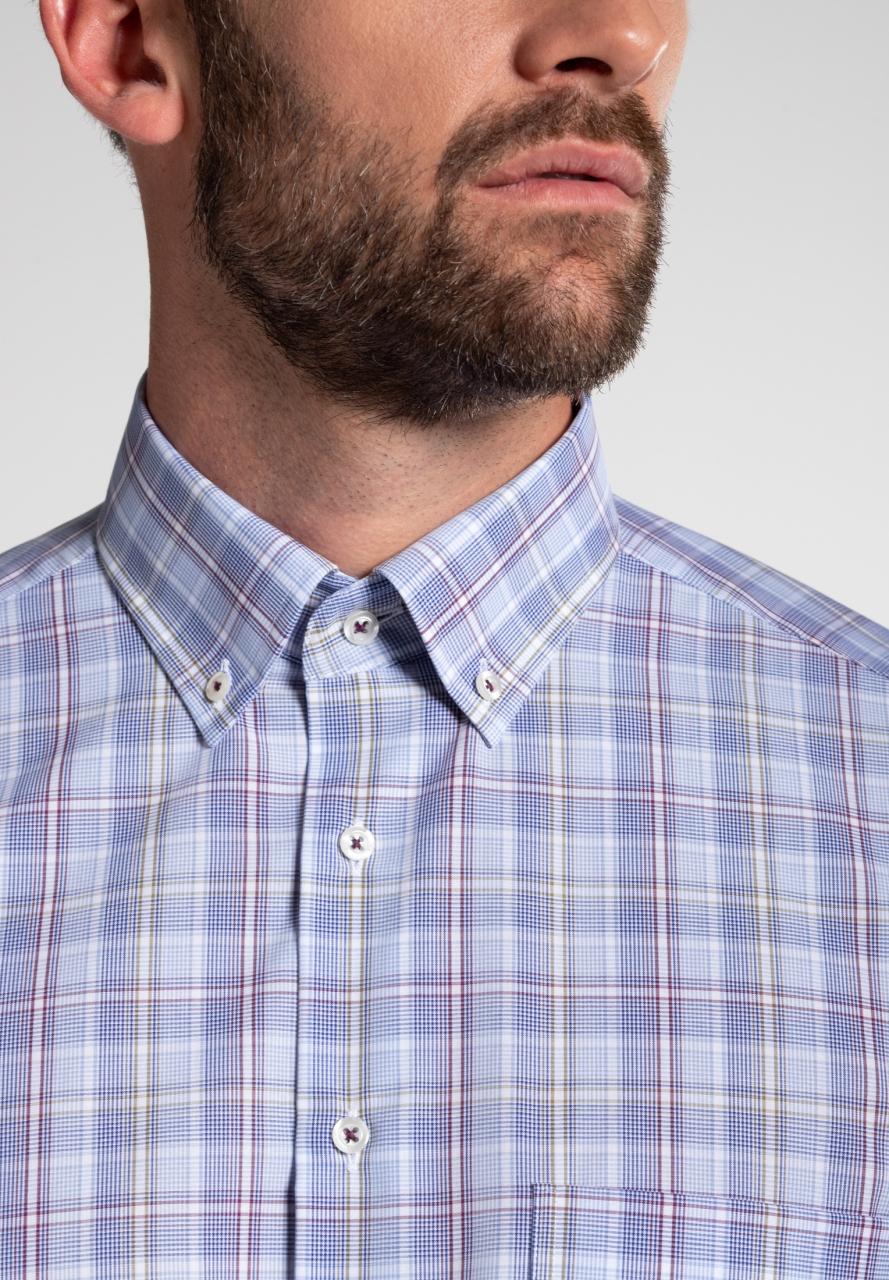 50% Rabatt auf ausgewählte Blusen & Hemden bei ETERNA