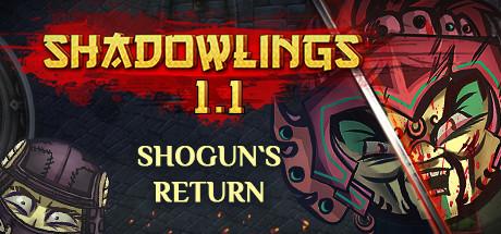 Shadowlings (Steam) ab sofort kostenlos