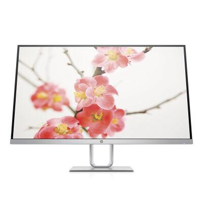 [NBB] HP Pavilion 27q Monitor 27'' WQHD LED PLS FreeSync, DP + 2x HDMI, kostenloser Versand