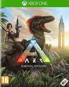 ARK: Survival Evolved (Xbox One) für 24,34€ (Amazon ES)