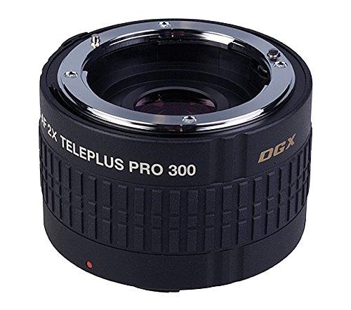 [Amazon] Kenko Telekonverter DGX Pro 300 1.4x bzw. 2.0x für Canon oder Nikon reduziert