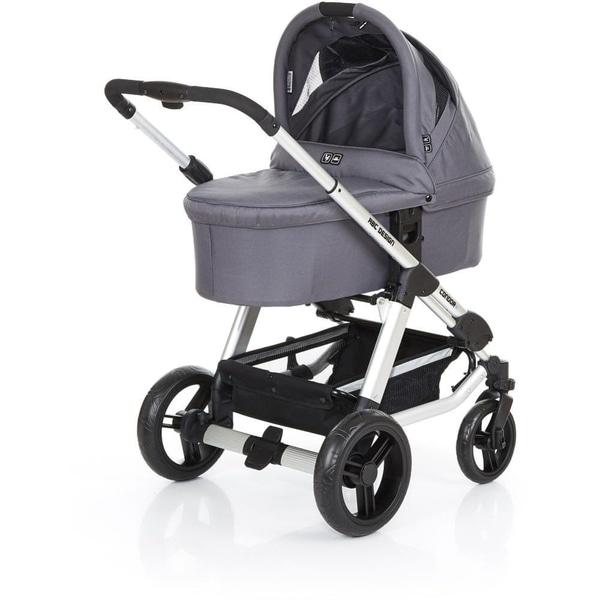 [offline] ABC Condor 4 Kinderwagen dark Grey @Smyths für 200€ Abverkauf