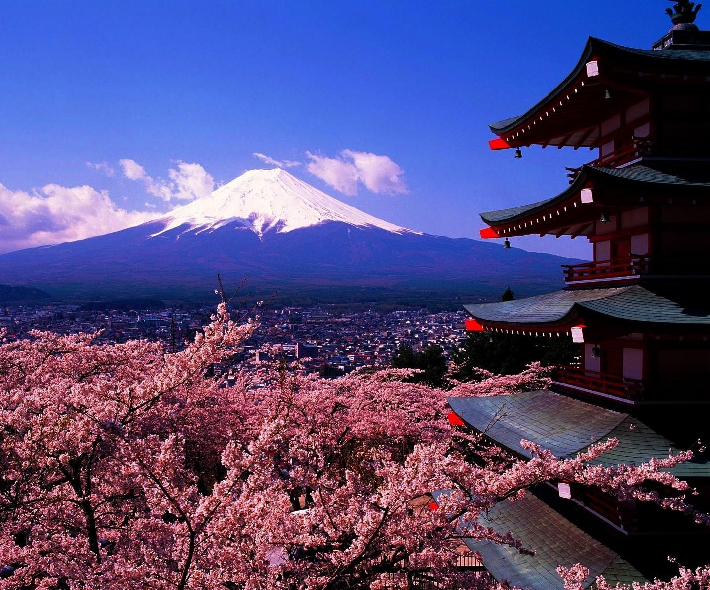 Flüge: Japan ( Sept - Mai ) Hin- und Rückflug mit ANA und Lufthansa von Luxemburg zu vielen Zielen in Japan ab 464€ inkl. Gepäck