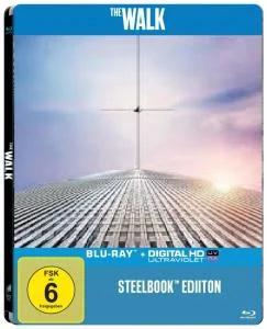 (Sammeldeal) z.B The Walk Steelbook Edition (Blu-ray) für 3€, Ghost Nachricht von Sam (Blu-ray) für 2€, uvm. (Media Markt)