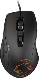 Roccat Kone Pure SE(L) - USB Gaming-Maus (Pro-Optic R7, Omron Switches, Multi-RGB, 88g) ROC-11-723