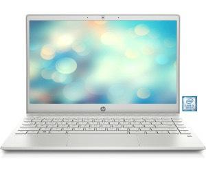 @MediaMarkt HP Pavilion 13-an0300ng, Notebook mit 13.3 Zoll Display, Core™ i5-8265u, 8 GB RAM, 512 GB SSD, Intel® UHD-Grafik 620, Silber