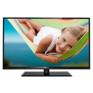 Thomson 55FU4243: 55 Zoll LED TV, Full HD, 100Hz, DVB-C/T, CI+, 3x HDMI, USB 2.0 @Amazon.de