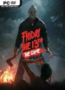 Friday the 13th: The Game (Steam) für 3,35€ (Steam Store)