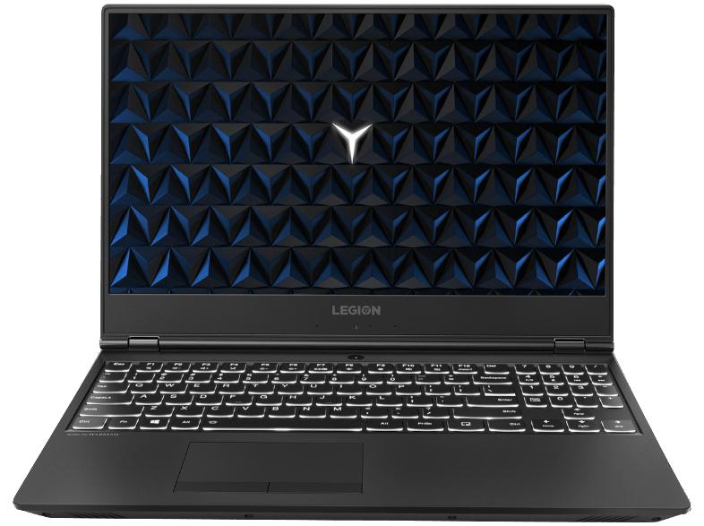 Lenovo Legion Y530, I5 8300h, GTX 1050TI (2gb), 512GB SSD