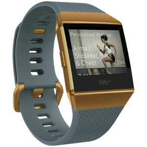 Fitbit Ionic Health & Fitness Smartwatch