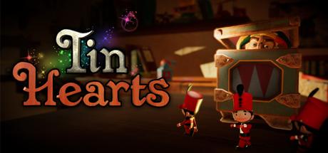 [STEAM]Tin Hearts für Oculus, HTC Vive, WMR etc zum Bestpreis!