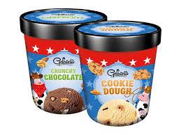 Eisbecher: z.B. Cookie Dough 500 ml und weitere bei [Lidl] ab 01.07.
