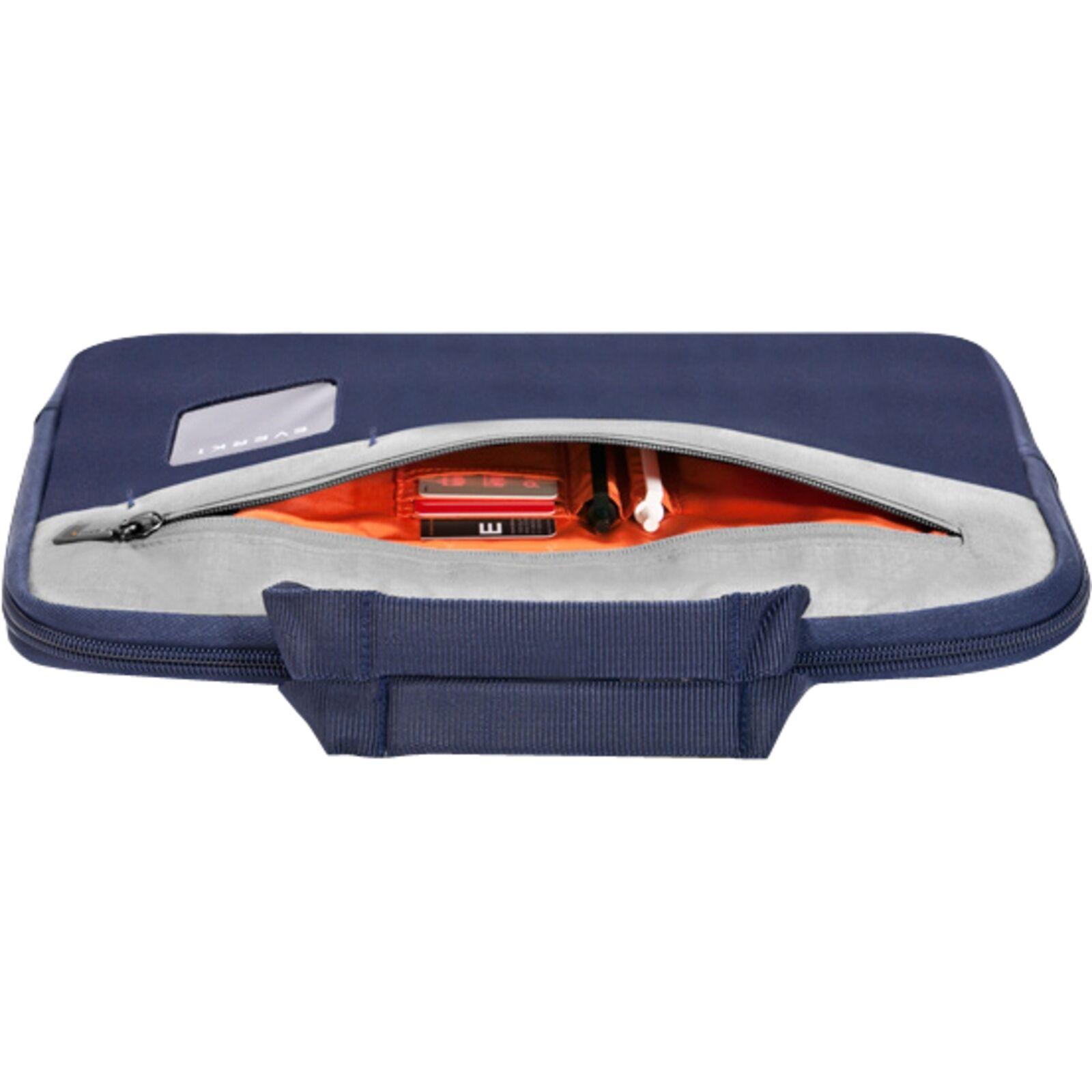 Everki ContemPRO Laptop Hülle Sleeve 11,6 Zoll Neu One Size 2.3 Liter Laptophüllen