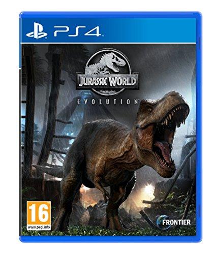 Jurassic World: Evolution (PS4) für 29,36€ (Amazon FR)
