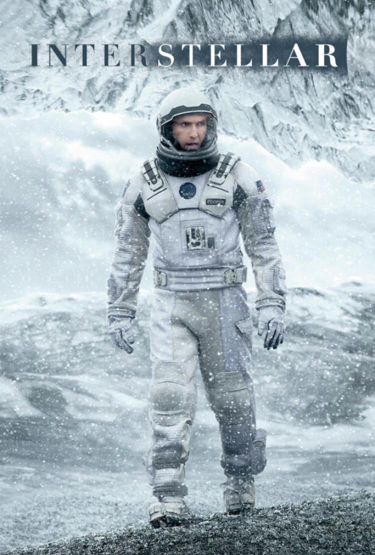 [itunes] Interstellar echtes 4K + Dolby Vision