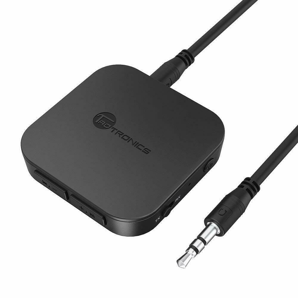 TT-BA08 Bluetooth Adapter 2-in-1 Sender Receiver Bluetooth 4,1 aptX
