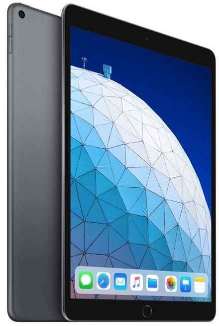 Apple iPad Air 2019 WiFi 256GB space grau für 579,90€ inkl. Versandkosten [Gravis ebay]