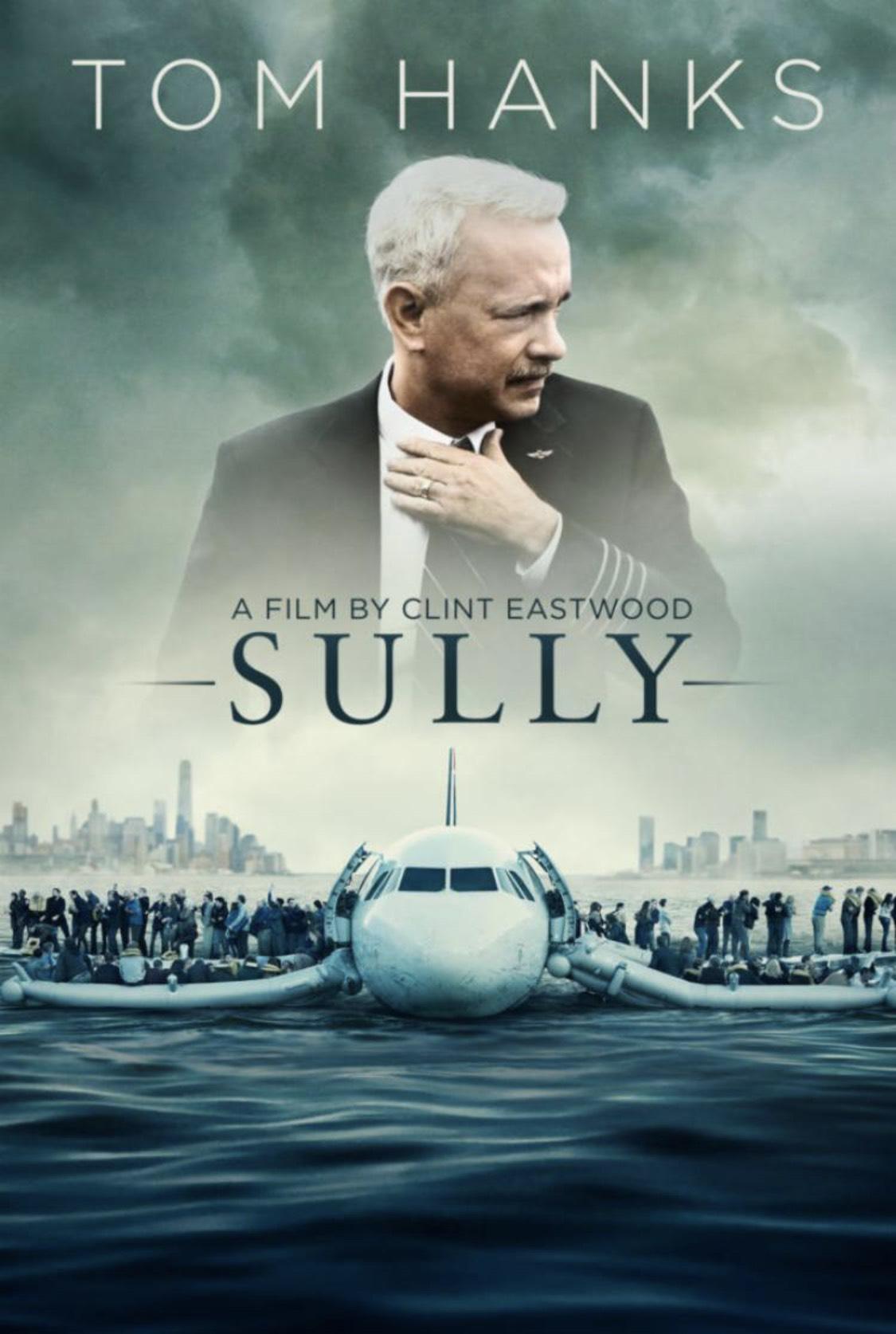 [iTunes] Sully (4K, HDR, mit OV) zum Kauf