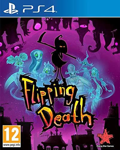 Flipping Death (PS4) für 13,90€ (Amazon ES)