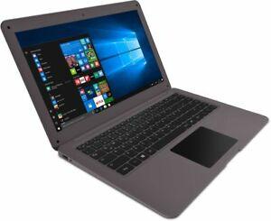 """TrekStor SurfBook W2 14.1"""" Windows Notebook - geöffneter Sonderposten"""