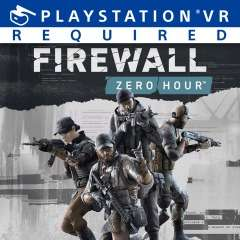 Firewall: Zero Hour (PS4-VR) kostenlos spielen + Double XP (PSN Store PS+)