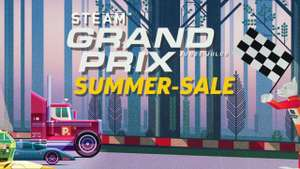 Steam Summer Sale - Special