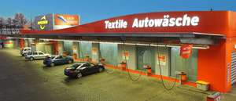 [Lokal Nürnberg] Supol Waschstraße: Kostenlose Autowäsche gegen Bewertung