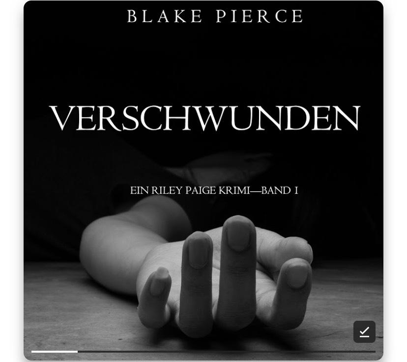 Google Play Hörbücher vom Autor Blake Pierce kostenlos