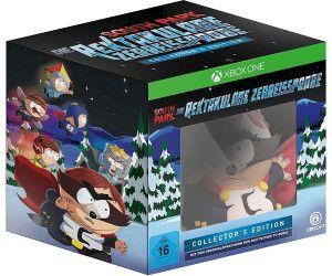 South Park: Die rektakuläre ZerreißprobeCollector's Edition (Xbox One) [Ebay Saturn]