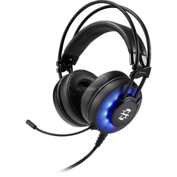 Sharkoon Skiller SGH2, Headset [Alternate]